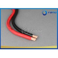 China H05S-K Silicone Rubber Insulated Cable 500V Flexible Single Core For Installation on sale
