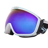 Wholesale Durable Photochromic Lenses Ski Goggles Double Lens for Snow Sports from china suppliers