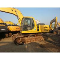 Wholesale Used Excavator Komatsu PC220 For Sale from china suppliers