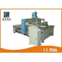 Quality Granite Engraving CNC Router Machine Marble Stone Cutting Machine Z Axis 120mm for sale