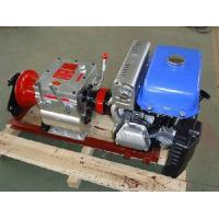 China cable puller, Cable laying machines, cable winch, cable feeder on sale