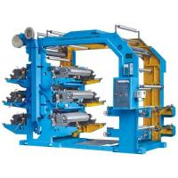 Wholesale YT Series Six Color Flexo Printing Machine from china suppliers