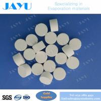 Wholesale Zinc Sulphide ,ZnS ,Size:10x6mm Tablets Purity:99.99% FOR HOT Products ,Sell well from china suppliers