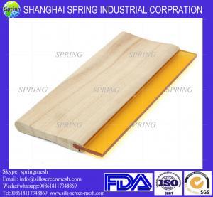 Buy cheap Screen printing aluminum squeegee handle /screen printing squeegee aluminum handle from wholesalers