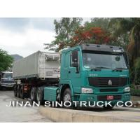 Buy cheap SINOTRUK CNG TRACTOR TRUCK from wholesalers