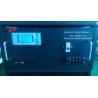 Wholesale Telecom Backup charging lifepo4 batteries 5U 48V 100Ah Capacity LCD Display from china suppliers