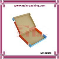 Wholesale Custom cardboard dress packaging box, clothing & appreal paper gift box ME-CU018 from china suppliers
