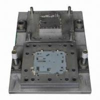 Wholesale Single Station/Forming Die, Used to Stamping Metal Structural Parts, Exported to Japan from china suppliers