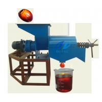 Buy cheap Low Investment for Palm Oil Extraction Machine for Sale from wholesalers