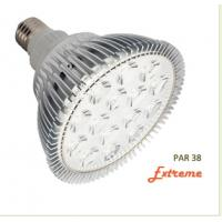 China Dimmable LED Par 38 Lamp 15W,6000K on sale