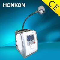 Wholesale Q-Switched Nd Yag Laser For Pigmentation Beauty Salon Eyebrow Tattoo Removal Device from china suppliers