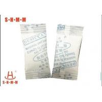 Wholesale Moisture Absorber 3g Silica Gel Desiccant Without DMF For Food Transportation from china suppliers