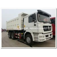 Wholesale Tipper truck 371hp RHD or LHD WD615 engine white color Standard type and good quality from china suppliers