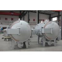 Wholesale CVD Chemical Vapor Deposition Furnace , Auto Zirconia Sintering Furnace from china suppliers