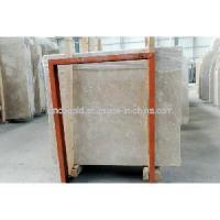 Wholesale Chinese Marble Stone Beige Slab (A17) from china suppliers