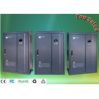 Wholesale Single Phase VSD Variable Speed Drive 7.5Kw 380V With Low Voltage from china suppliers