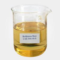 Wholesale 846-48-0 Boldenone Steroid Anabolic Raws Source Oil Liquid Reduce Fat from china suppliers