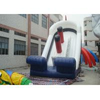 Wholesale CE Certification Inflatable Water Slides , Inflatable Pirate Ship Water Slide from china suppliers