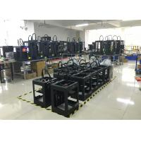 Wholesale Black Color Creatbot DX High Resolution 3D Printer Dual Extruder 3d Printer from china suppliers