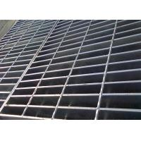 Wholesale Hot Dipped Galvanized Steel Grating Drain Cover Customized 450mm from china suppliers