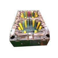 Automotive Multi Material Injection Molding , Car Battery Two Shot Injection Molding for sale