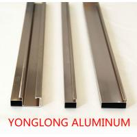 Wholesale Multiple Colors Aluminium Kitchen Profile High Thermal Conductivity Rate from china suppliers