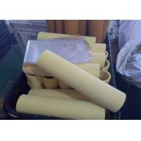 Quality Aluminum Extrusion Initial Table Polyester Felt Fabric Sleeves Non - Woven for sale