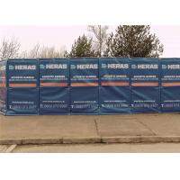 Wholesale temporary acoustic barriers China Supplier 40dB noise reduction from china suppliers