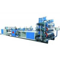 Wholesale PVC Wide Wood-Plastic Foamed Plate Extrusion Line from china suppliers