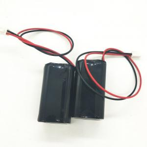 Wholesale 7.4V 2200mAh Custom Liion Battery Pack Within 1C Rate from china suppliers