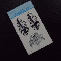 Wholesale Colorfull Temporary Tattoo from china suppliers