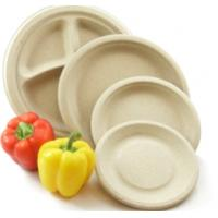 Buy cheap Bio- clamshell box /bowl/plate from wholesalers