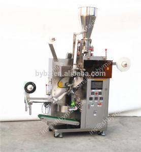 Shanghai factory price automatic inner paper tea bag packing machine,YB-180C