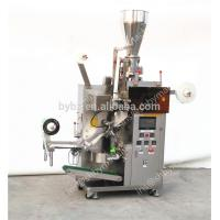 Quality Shanghai factory price automatic inner paper tea bag packing machine,YB-180C for sale