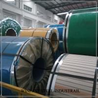 Wholesale EN 10088-2 1.4509 Stainless Steel Sheet / Coils / Strips 0.6 - 5.0mm BAOSTEEL POSCO from china suppliers