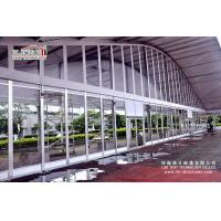 Clear Outdoor Event Tents