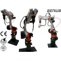Low Voltage Arc Welding Machine Practical Dimensional Stable Beautiful Weld Seam for sale