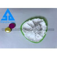 Wholesale Halotestin CAS 76-43-7 Fluoxymesterone Anabolic White Powder BP \ HSE Certification from china suppliers