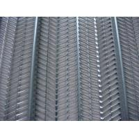 Buy cheap Galvanized Rib Lath Manufacture from wholesalers