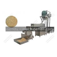 Wholesale high quality commercial sesame seeds cleaning and drying line low price from china suppliers