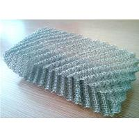 Wholesale Outside Outfit Type Wire Mesh Demister Pure Nickel With Excellent Welding Performance from china suppliers