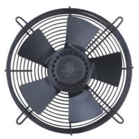 China Axial Fan with External Rotor Motor on sale