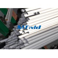 Wholesale TP317 Small Diameter Boiler Stainless Steel Welded Tube ASTM A269 from china suppliers