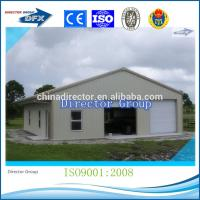 Wholesale 2016 New Design Prefabricated Building Modular Housing from china suppliers