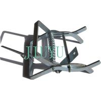 Wholesale Home / Supermarket / Warehouse Pest Control Traps , Stainless Steel Crab Trap from china suppliers