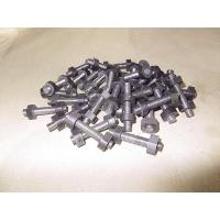 Wholesale High Density Excellent heat resistant Mo-1 99.95% Moly fasteners price.moly from china suppliers