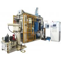 China high efficiency APG vacuum pressure gelation equipment for apg process for low voltage current transformer on sale
