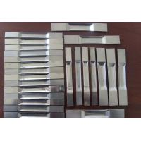 Wholesale all kinds of Tungsten Evaporation Boats for vacuum melallizing from china suppliers