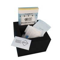 Wholesale MDPE Stuart Cotton Swab Specimen Transport Convenience Kits With Tube from china suppliers