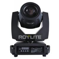 Wholesale 8 Prisms Three Glass Lens Moving Head Spot Light 5R Sharpy DMX Stage from china suppliers